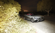 New S-Class Cabriolet