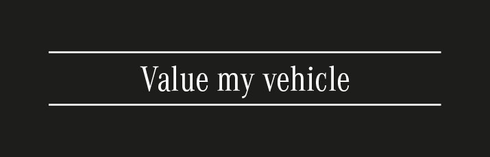 Value my vehicle